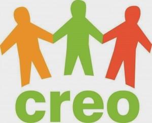 logotyp CREO