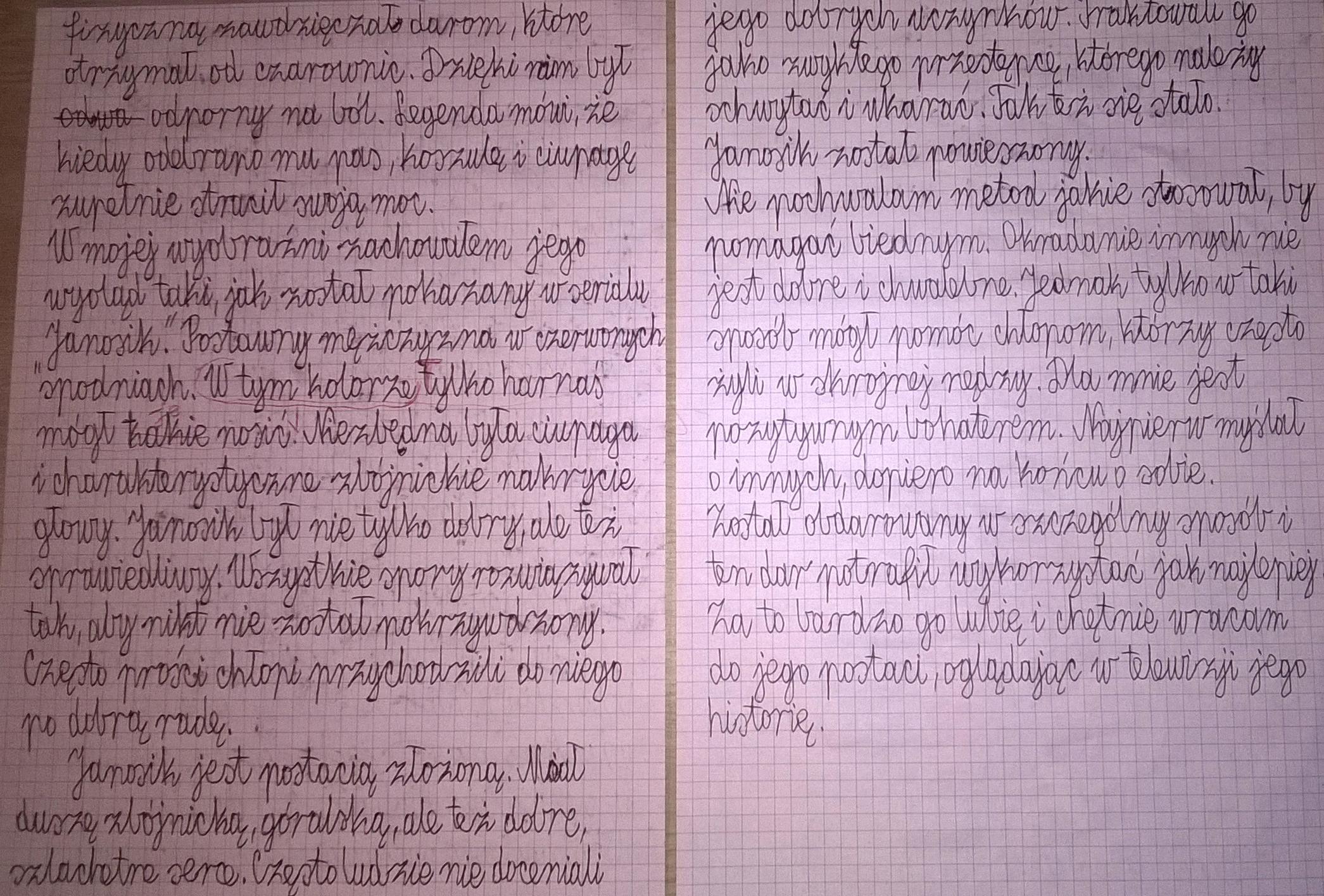 Filip Cielecki, s. 2-3